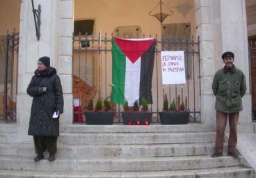 man. palestina 28 dic 2008 rovigo