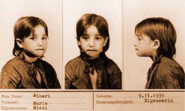 schedatura III reich 1941 c.ca