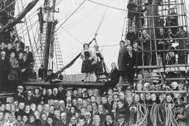 Stultifera navis al manicomio di Granzette