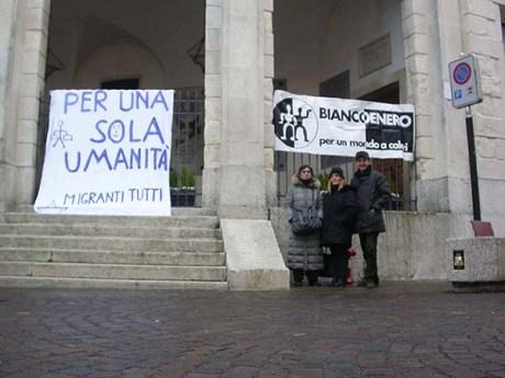 Giornata internazionale migranti Rovigo