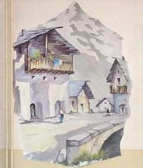 borgo dipinto murale manicomio di rovigo