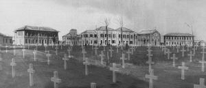 cimitero manicomio