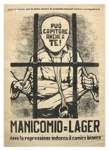 manicomio lager 1969