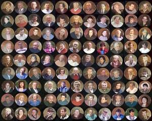 foto bottoni manicomio di rovigo 1930-1997
