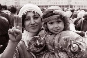 newroz '98 a dyarbakir