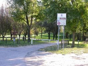 parco Rotta Po Occhiobello Rovigo