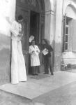 10 marzo 1979 volantinaggio manicomio di rovigo
