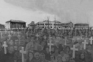 cimitero manicomio di rovigo