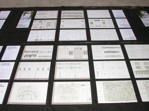 Im-memoriale ex OP Rovigo particolare mostra