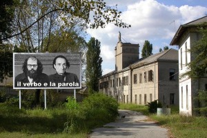 Ginsberg e Artaud al Manicomio di Rovigo