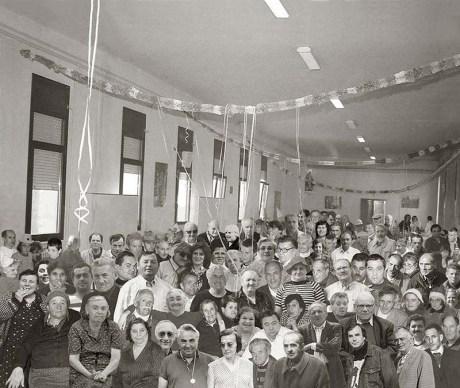 corte delle feste manicomio di rovigo 1979-1991