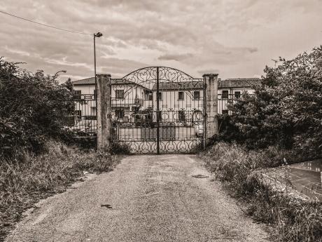 Manicomio fot. di Rovigo - Silvia Stella