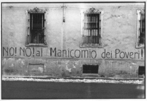 Manicomio dei poveri Carla Cerati 1968